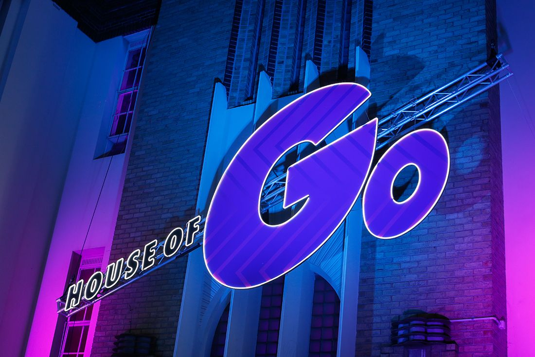 Nike React House Of Go 12