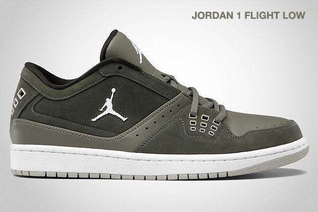 Jordan Brand July 2012 Preview Jordan 1 Flight Low 2 1