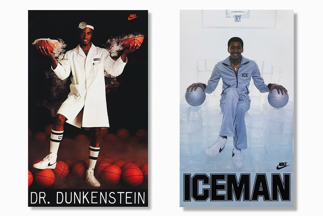 Sneaker Freaker Chuck Kuhn Interview Jumpman Iceman George Gervin Dr Dunkenstein Darrell Griffith