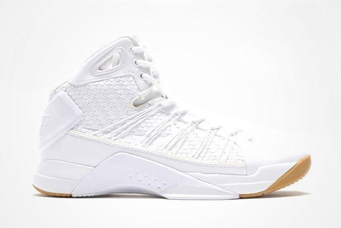Nike Hyperdunk Feature