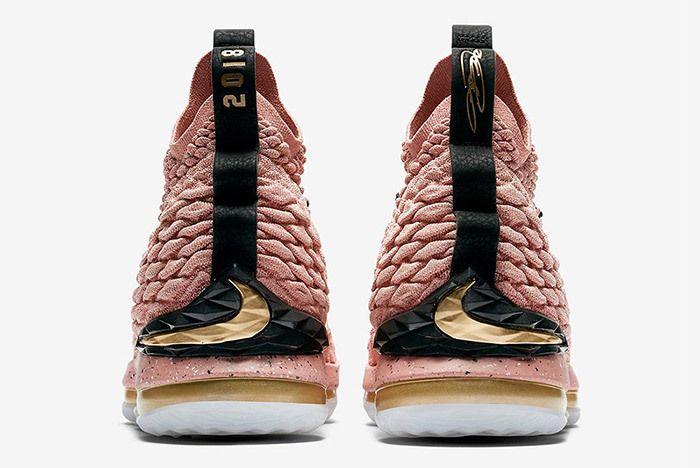 Nike Lebron All Star 15 Pink Asmall