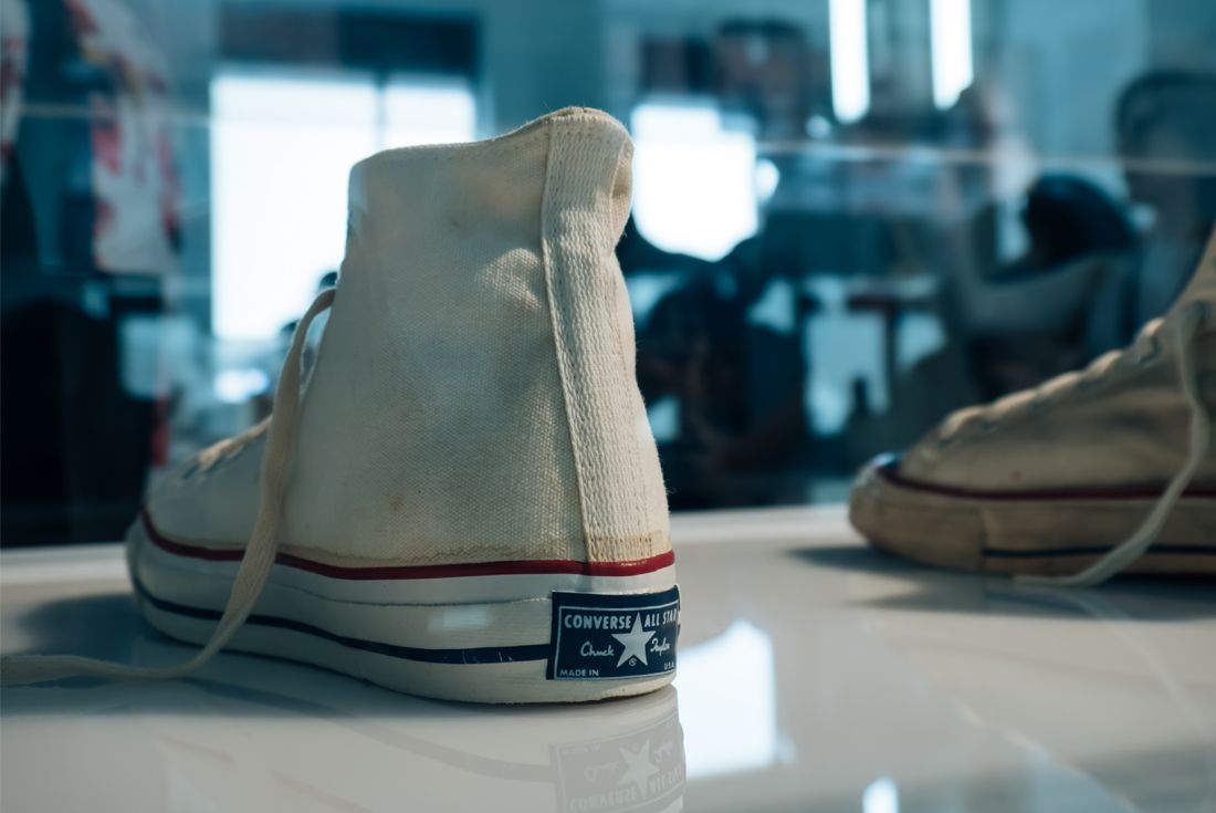 Converse All Star Modern Launch 3