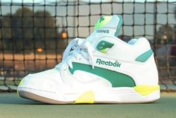 Reebok Court Victory Pump Michael Chang Bump Thumb