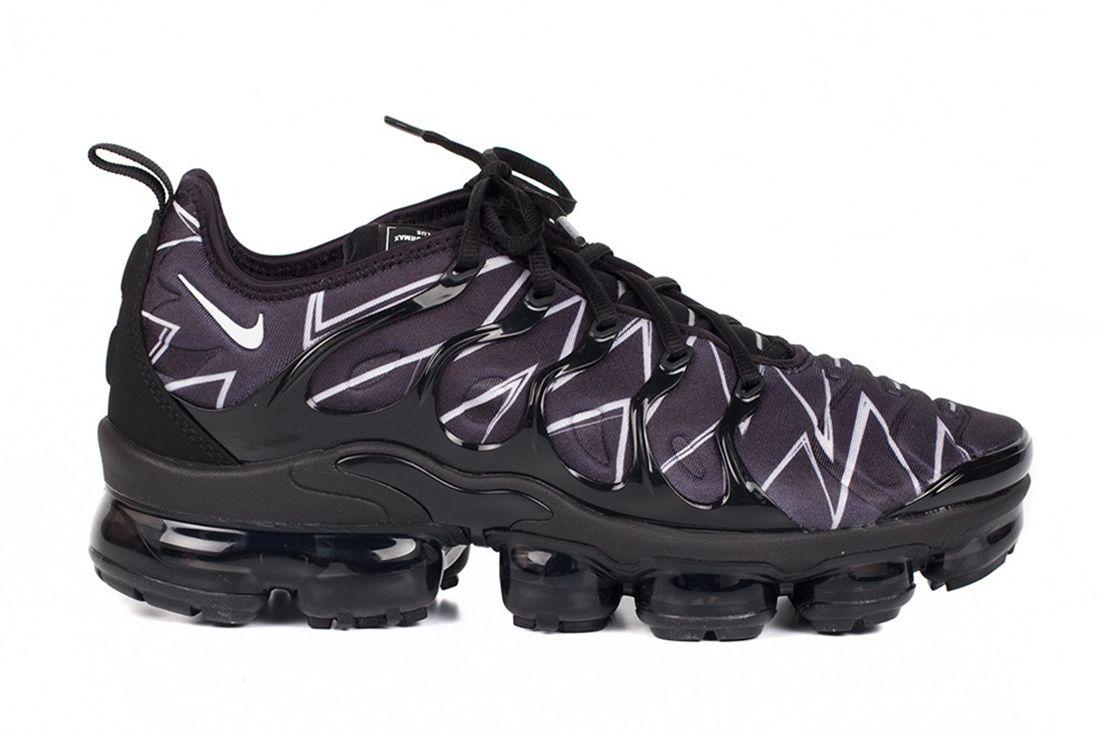 Nike Build on the TN's 'Shark' Nickname - Sneaker Freaker