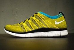 Nike Htm Free Flyknit Thumb