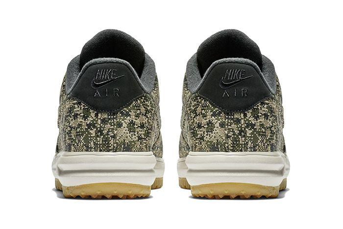 Nike Lunarforce 1 Duckboot Pack 5