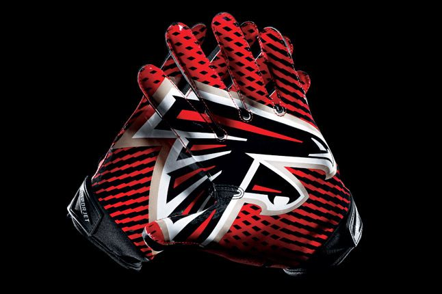 Atlana Falcons Glove 1