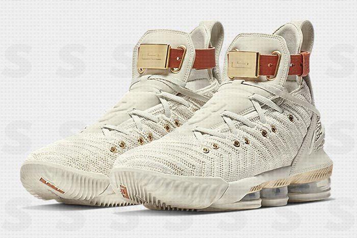 Nike Lebron 16 Harlem Fashion Row 4