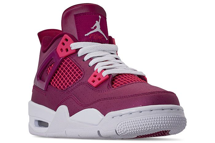 Air Jordan 4 For The Love Of The Game Release 5