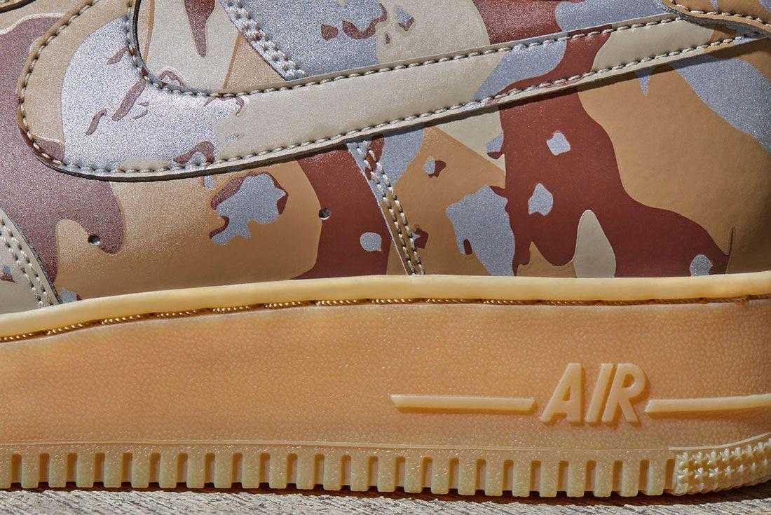 Nike Air Force 1 Pack 10