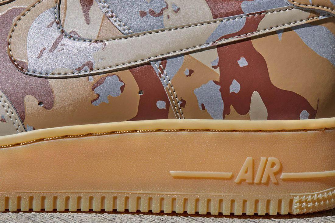 Nike Air Force 1 Pack 10