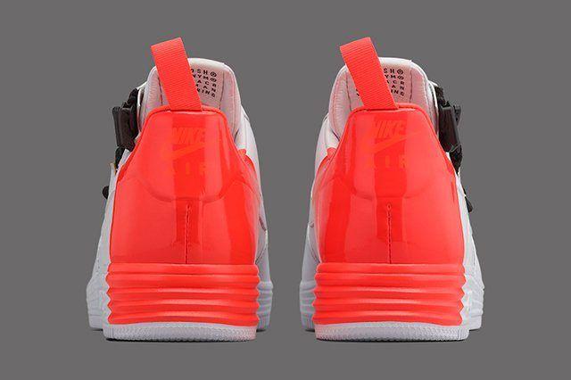 Acronym X Nike Lunar Force 1 Zip4
