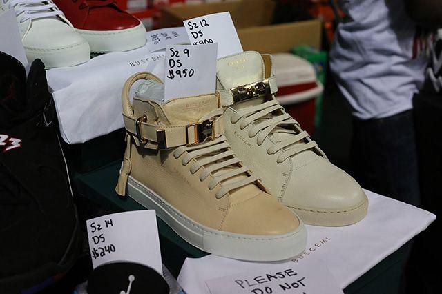 Sneaker Con Miami Event Recap 42