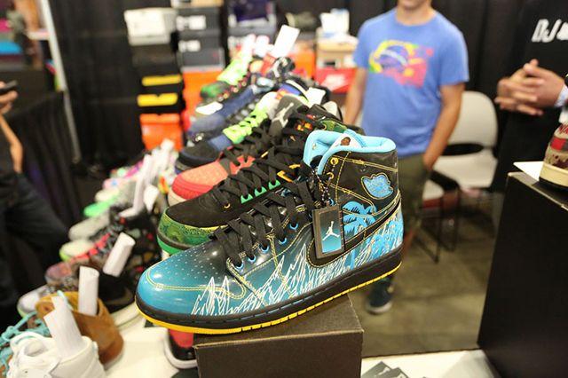 Sneaker Con La Recap 11
