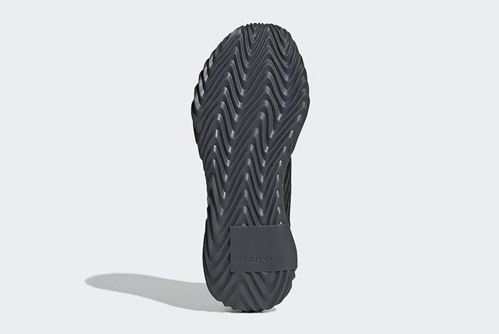 Adidas Sobakov Triple Black 5