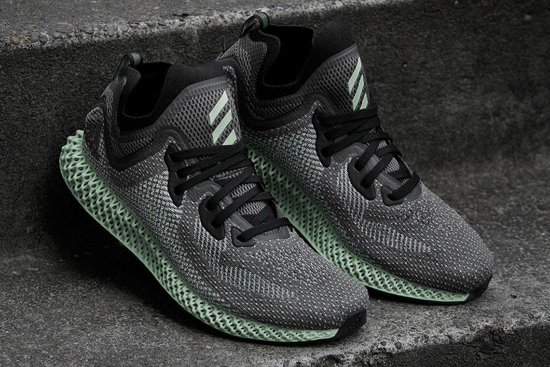 Adidas Alphaedge Futurecraft 4 D Release Date 3