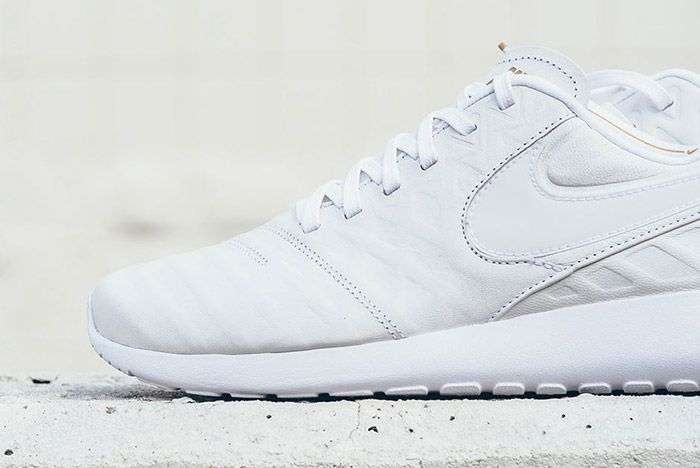 Nike Roshe Tiempo Vi White 5