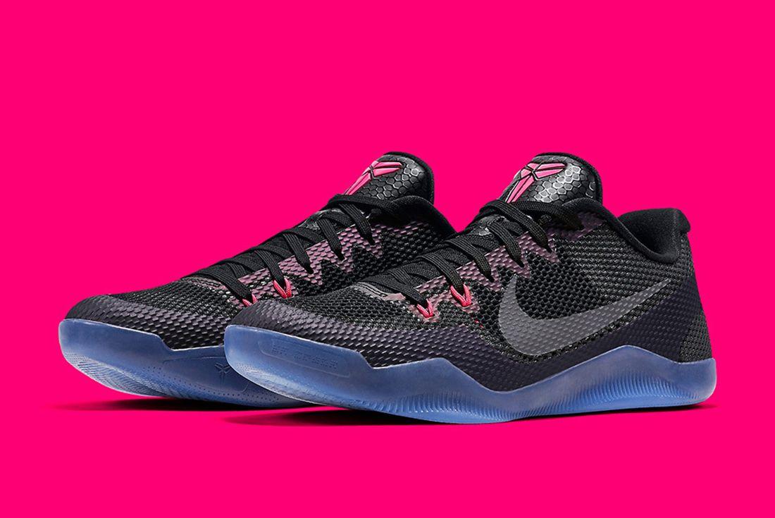 Nike Kobe 11 Invisibility Cloak 1