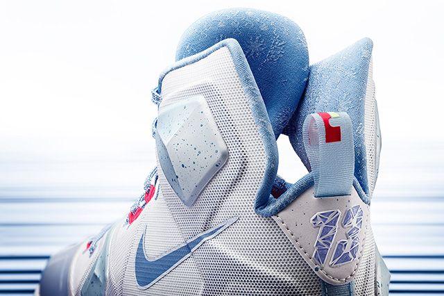 Nike Basketball Christmas 2015 Pack 3