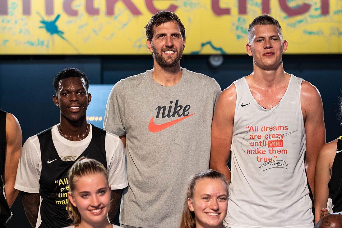 Nike Basketball Festival 32 Von 34