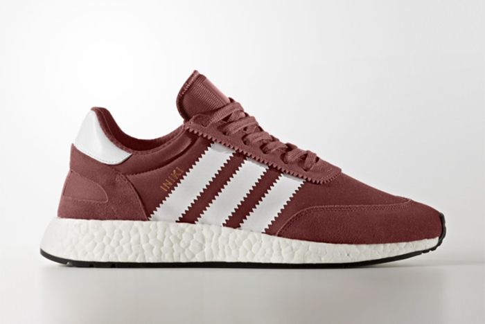 New Adidas Iniki Runner Boost Colourways On The Way2