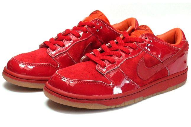 Nike Dunk Sample Katsuya Terada Pair 3 1