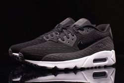 Nike Am90 Ultra Br Black White Thumb