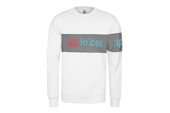 Le Coq Sportif Game On Apparel Pack05