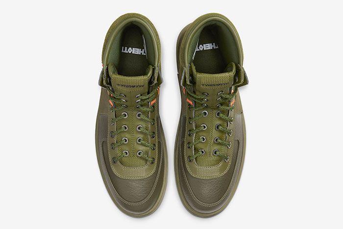 Nike Xarr Medium Olive Bq5240 200 Top