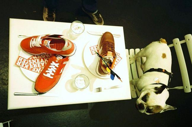 Sneaker Freaker Germany Patta Kangaroos 8 1