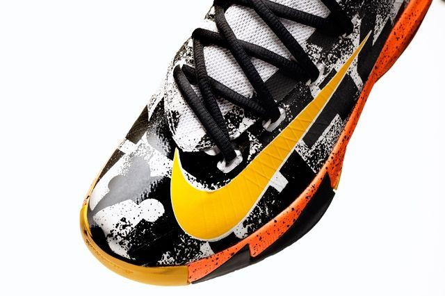 Nike Kd Vi Mvp 6