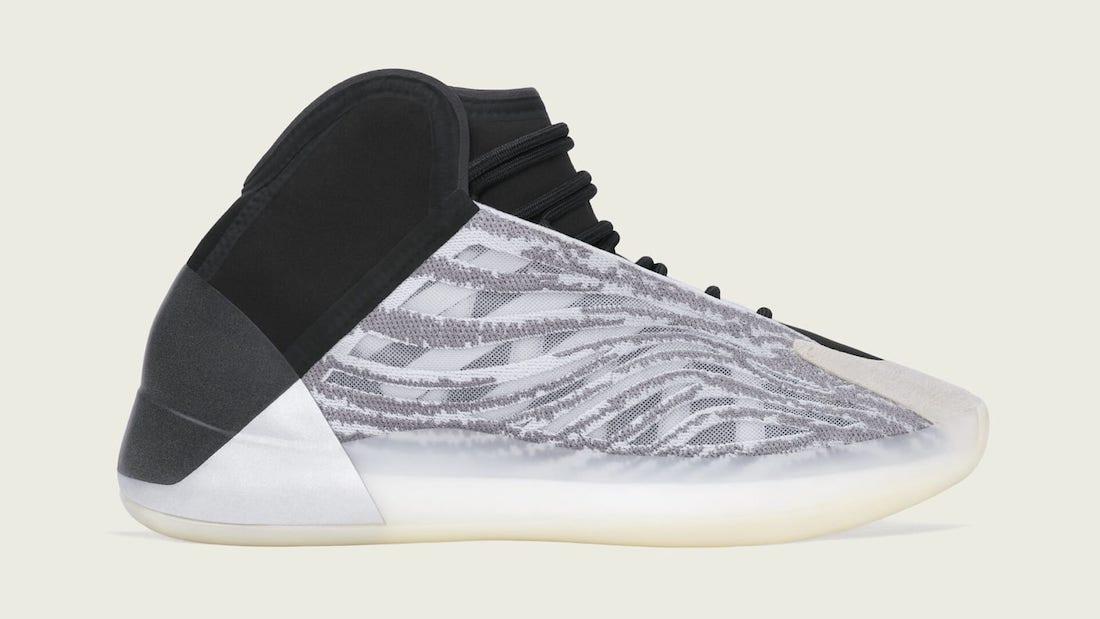 adidas Yeezy Basketball Quantum Q46473