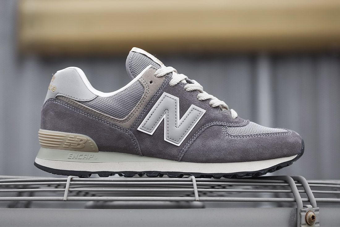New Balance 574 Friends And Family Release Exclusive Sneaker Freaker 5