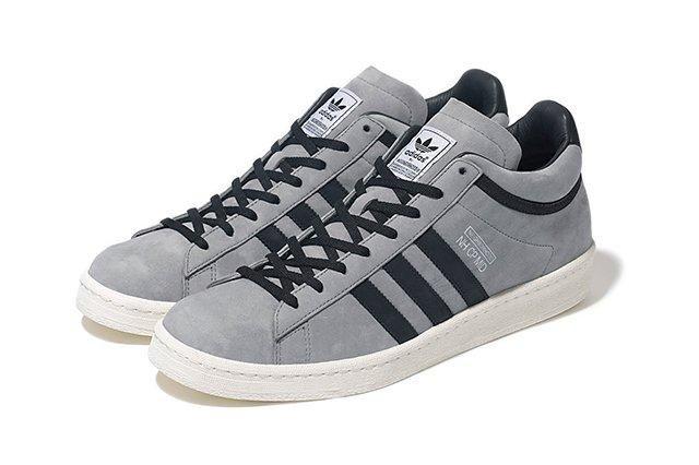 Neighborhood X Adidas Ss15 Collection 5