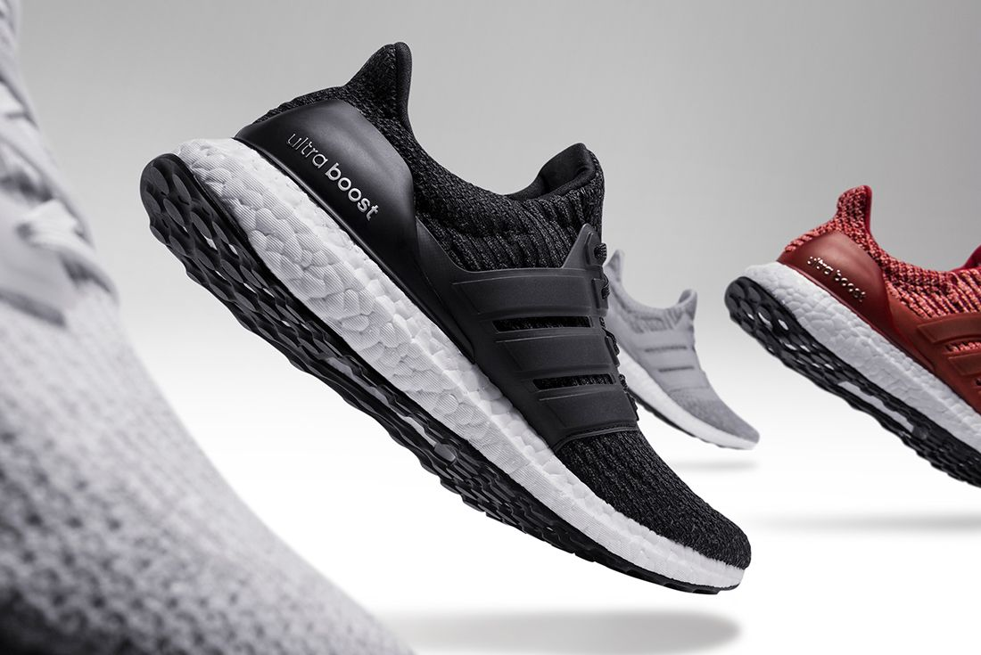 The Adidas Ultra Boost 3 0 Debuts In 11 Different Colourways9