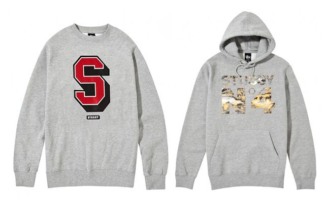 Stussy Fall 13 Collection Overkill 3