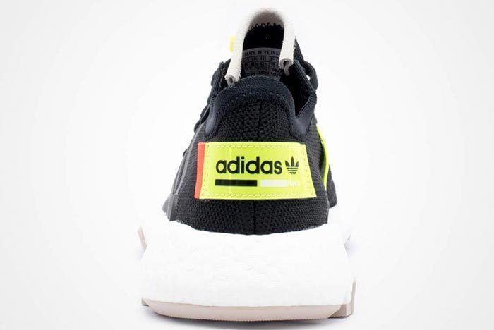 Adidas Pod Traffic Warden 3