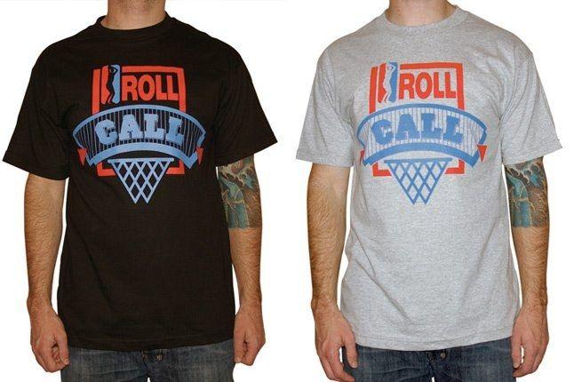 Roll Call 2 1