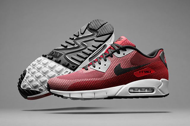 Nike Air Max 90 Jacquard 13