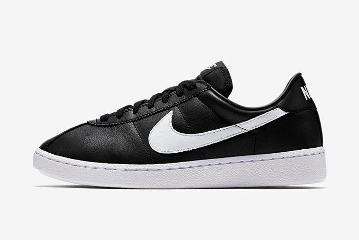Nike Bruin Qs Blackwhite 1
