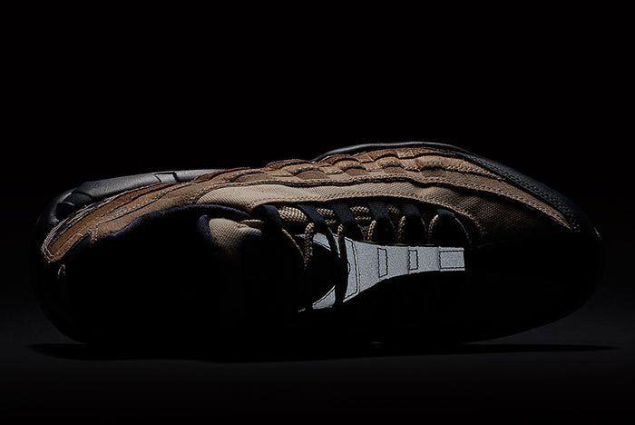 Nike Air Max 95 Snakeskin 6
