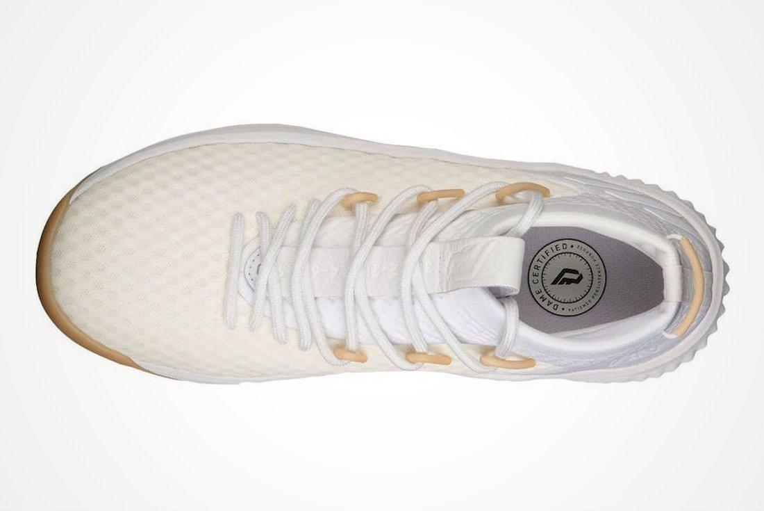 Adidas Dame 4 10