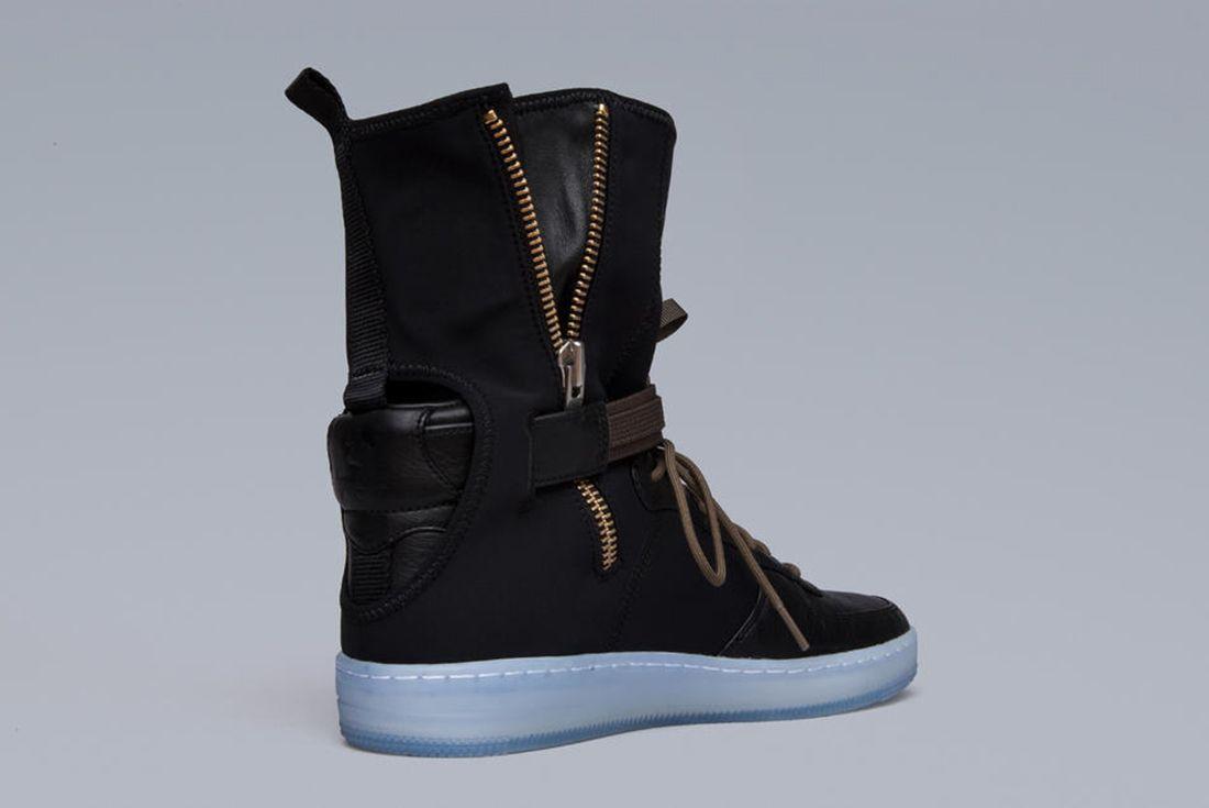 Acronym X Nike Air Force 1 Downtown18