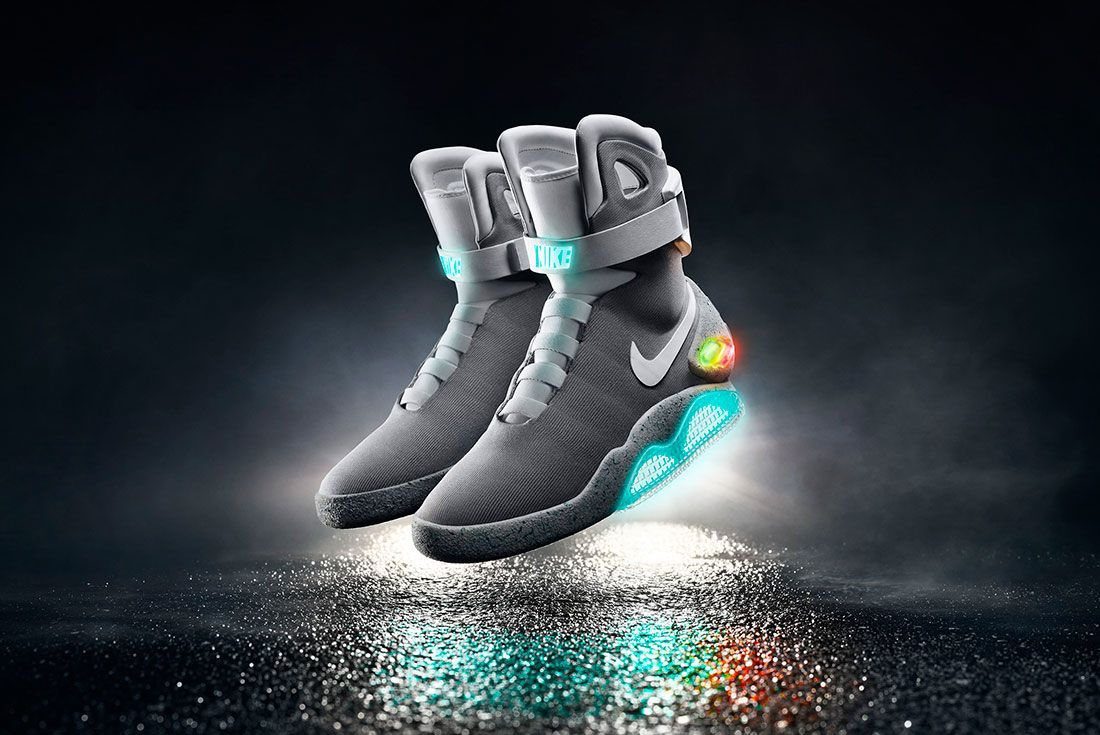 Sneaker Freaker Best Of 2010 2019 Nike Mag 2015