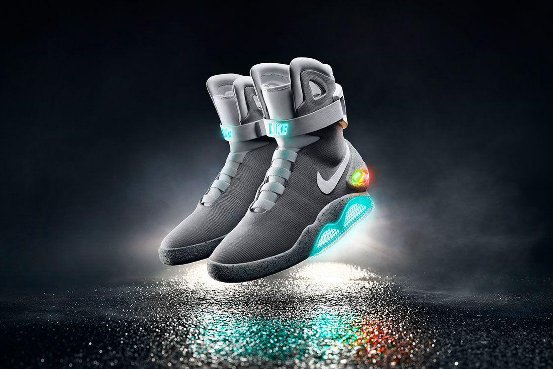 Sneaker Freaker Best Of 2010 2019 Nike Mag 2015