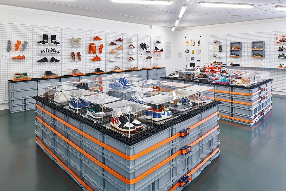 Mudac Sneakers 8744 A4