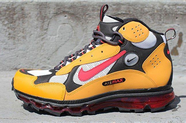 Nike Air Max Terra Sertig 1