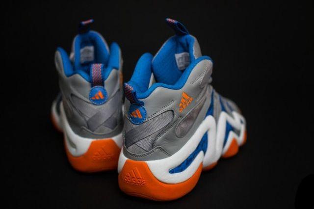 Adidas Crazy 8 Iman Shumpert Pe 4