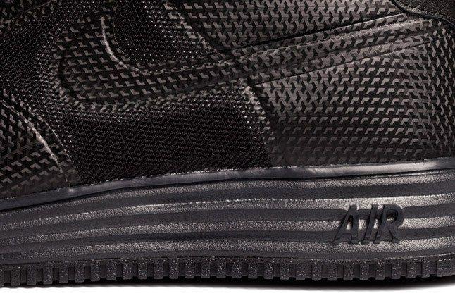Nike Sportswear Lunar Force 1 Fuse Nrg Black Outsole 4