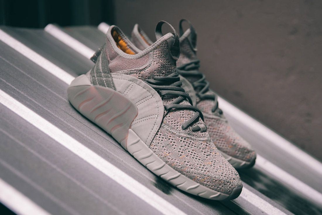 Adidas Tubular Rise Grey 7